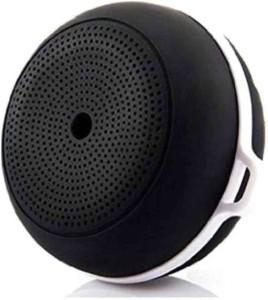 MEZIRE HS404 BLACK P-4 Portable Bluetooth Mobile/Tablet Speaker