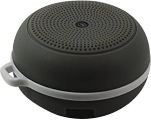 MEZIRE HS404 GREY P-26 Portable Bluetooth Mobile/Tablet Speaker