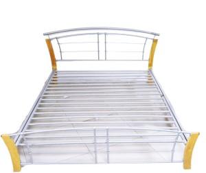 Eros Metal Queen Bed
