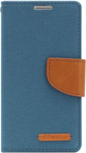 Goospery Wallet Case Cover for Samsung Galaxy On5 Pro