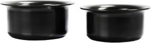 Sumeet Hard Anodised Tope Set 9-10 Cookware Set
