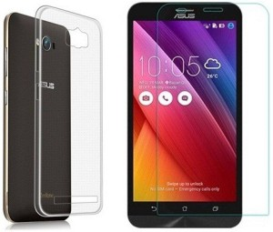 7ROCKS Cover Accessory Combo for Asus Zenfone Max
