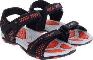 00605c48b Lancer Men Red Sandals Best Price in India