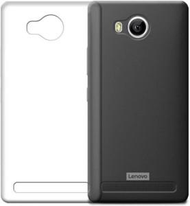 Spasht Back Cover For Lenovo A7700