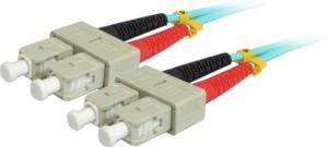 Comprehensive Cables SC-SC-OM3-1M Fiber Optical Cable