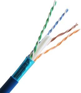Comprehensive Cables CAT6SHSTBLU-1000 Patch Cable