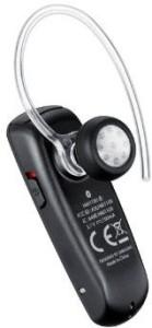 Shopkeeda Services HM-1100-B Wireless Bluetooth Gaming Headset With Mic