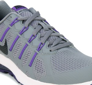 6963f9d6604 Nike WMNS AIR MAX DYNASTY MSL Running Shoes Grey Best Price in India ...