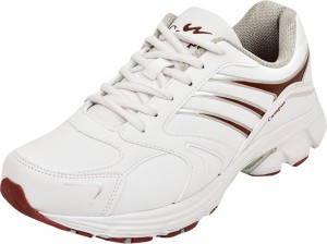 5eb4014a7f65f9 CAMPUS Running Shoes White Best Price in India