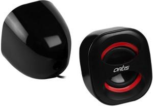 Artis Mini 2 0 Usb Multimedia Speakers Portable Laptop Desktop