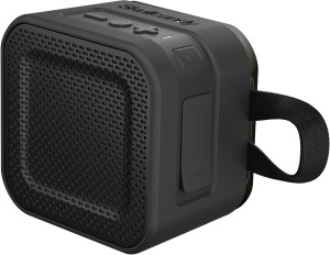 Skullcandy S7PBW-J582 Barricade Mini Portable Bluetooth Mobile/Tablet Speaker