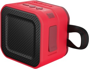 Skullcandy S7PBW-J584 Barricade Mini Portable Bluetooth Mobile/Tablet Speaker