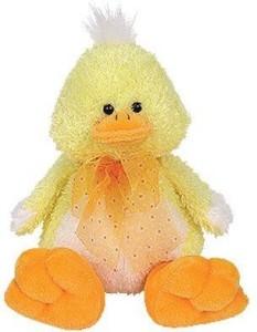 b33180b4f78 Ty Beanie Babies Billingham Duck Bbom March 2006 2 4 inch Multicolor ...