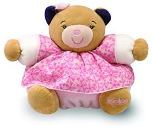 Kaloo Petite Rose Small Bear  - 6.3 inch