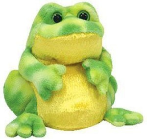 Ty Beanie Babies 2 0 Jumps Frog 3 inch Multicolor Best Price in ... 8ffff526f41