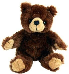 PurrFection Tender Friend Bear Sitting 6