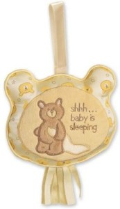 Gund Bear Tales Message Pillow Baby Plush  - 2.83 inch