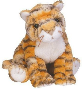 Beanie Babies Ty Rumba The Tiger Toy 2 7 inch Multicolor Best Price ... 1f73ce93e6ce