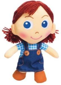 Legends of Oz Dorothy'S Return, Dorothy Plush  - 8 inch
