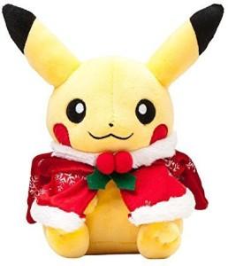 Christmas Eevee.Pokemon Center Original Pikachu Eevee Christmas Special Set Cool Japan Hobby Market Original 6 7 Inchmulticolor