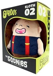 Gordos The Goonies 30Th Anniversary Exclusive Sloth Plush  - 8 inch