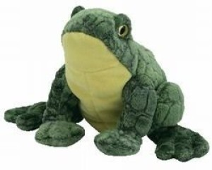 Ty Beanie Baby - Ponder The Frog [Toy]  - 2.8 inch