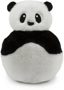 PetSafe Pogo Plush Panda Dog Toy Large  - 8 inch