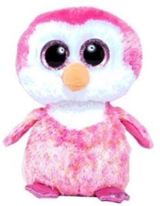 a4b50098624 Ruksikhao Ty Beanie Boos Chillz - Penguin (Five Below Exclusive) - 2.2 inch