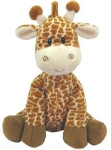 First & Main Jerry The Giraffe  - 8 inch
