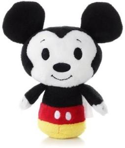 Disney Hallmark Itty Bittys Extra Large Mickey Plush  - 8 inch