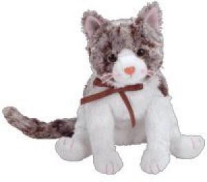8511c9f46c3 BabyCentre Ty Beanie Baby - Frisky The Cat (Bbom September 2005) - 2.4 inch