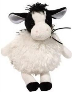 Douglas Moo Puff Cow  - 3.1 inch