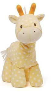 Gund Baby Lolly And Friends Stuffed Animal, Giraffe  - 3.6 inch