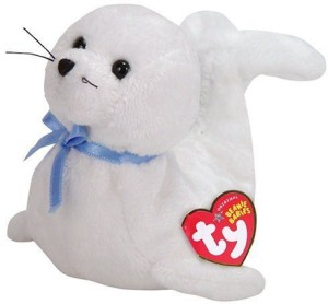 Ty Icing - Seal  - 1.9 inch