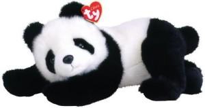 Ty Xio Lin - Panda Bear  - 5.5 inch