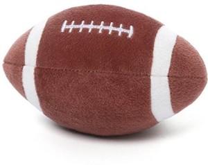 Gund Sportsfanz Stuffed Football Sound Toy  - 1.5 inch