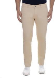 2cfdcd70 Ben Martin Slim Fit Men s Cream Trousers Best Price in India | Ben Martin  Slim Fit Men s Cream Trousers Compare Price List From Ben Martin Trousers  14069528 ...