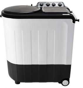 Whirlpool 8.5 kg Semi Automatic Top Load Washing Machine Grey