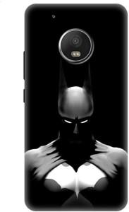 7Continentz Back Cover for Motorola Moto G5 Plus