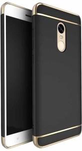 Mozito Back Cover for Mi Redmi Note 4