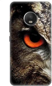 7C Back Cover for Motorola Moto G5 Plus