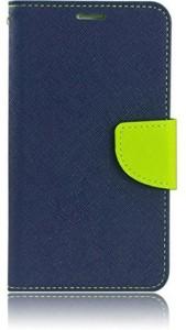 Vibhar Flip Cover for Mi Redmi 3S Prime