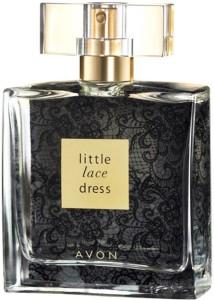 Avon Anew Little Black Dress Lace Edp Eau De Parfum 50 Ml For Men
