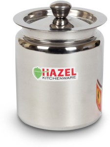 Hazel  - 1.1 L Stainless Steel Multi-purpose Storage Container