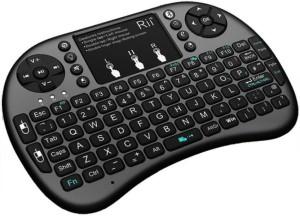 MEZIRE MINI KEYBOARD FOR SMARTPHONE & TABLETS -4 Wireless Tablet Keyboard