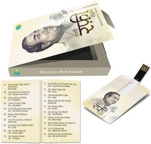 Music Card Hamaare Rafi Sahab 320 Kbps Mp3 Audio Usb Memory Stick
