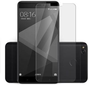Icod9 Tempered Glass Guard for Xiaomi Redmi 4X