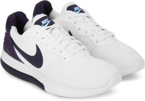 4723161be9f Nike WMNS NIKE MD RUNNER 2 LW Running Shoes White Best Price in ...