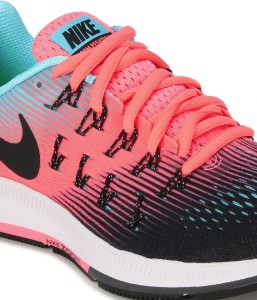 b9aa3e9f62759 Nike WMNS NIKE AIR ZOOM PEGASUS 33 Running Shoes Black Best Price in ...