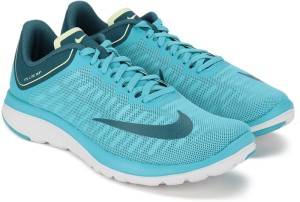 5103712c3b85 Nike WMNS NIKE FS LITE RUN 4 Running Shoes Blue Best Price in India ...